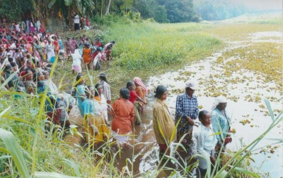 Inspiring Tale: How Kerala Panchayat bring a dying river back to life